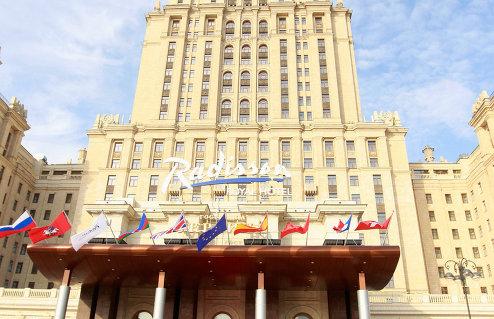 кто хозяин гостиницы украина