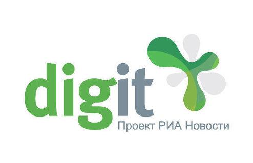 Логотип Digit