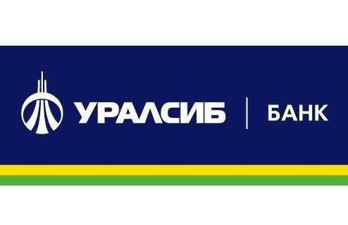 Логотип ОАО «УРАЛСИБ»