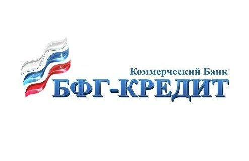 Логотип КБ «БФГ-Кредит» (ООО)