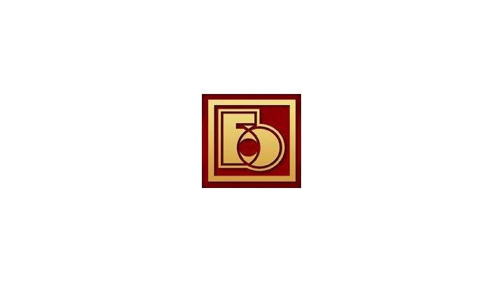 Логотип ООО банк «Элита»