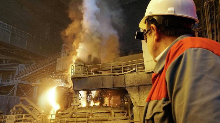 Таганрогский металлургический завод