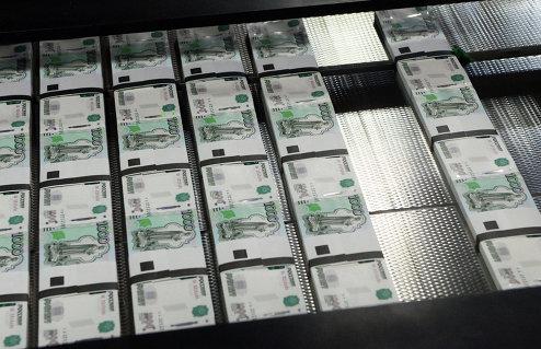 Крупнейшие российские банки по объему активов на 1 января 2020 года