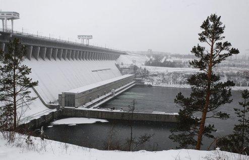 Братская ГЭС готовится отпраздновать свое 60-летие