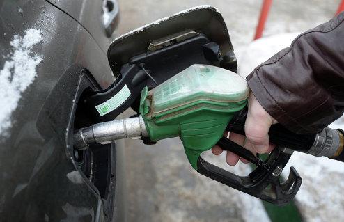 Цены на бензин в Казани снижены