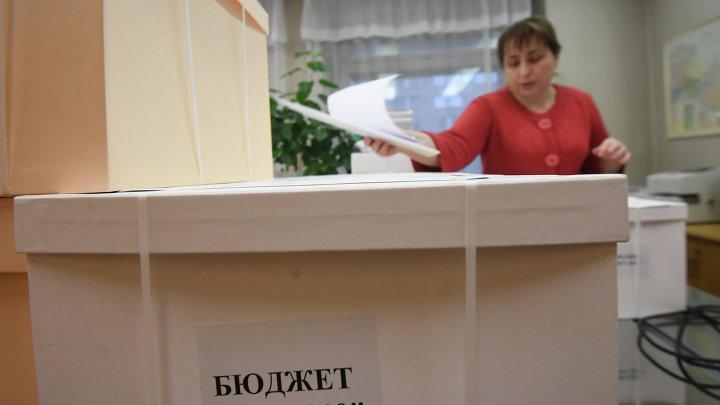 Проект бюджета на 2017-2019 годы отправлен в Госдуму РФ