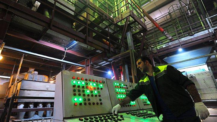 Производство подсолнечного масла в Тамбовской области