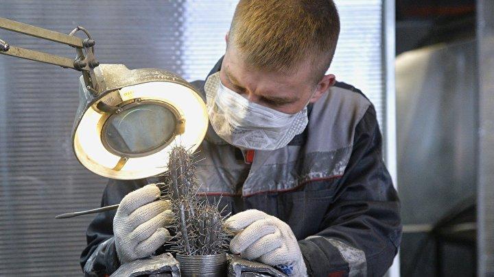 Изготовление кактусов из чугуна на Каслинском заводе