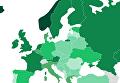 Доступность электричества для населения стран Европы – рейтинг 2019