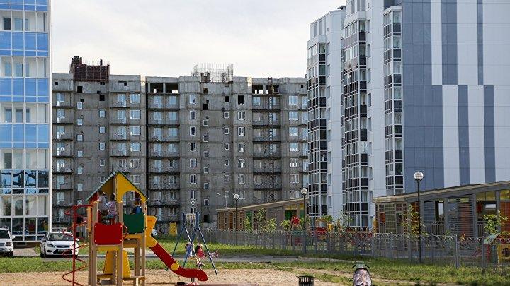 Города России. Циолковской