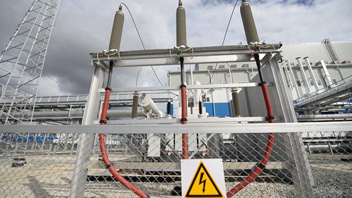 Ввод в эксплуатацию новой парогазовой теплоэлектростанции в Екатеринбурге